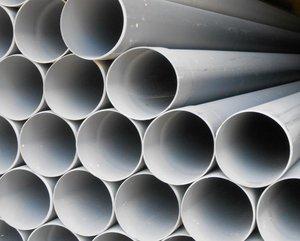 TUBO PVC COMERCIALCOSTOYA