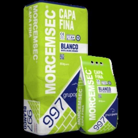 Comercial Costoya - MORCEMSEC CAPA FINA 997 - Comercial Costoya