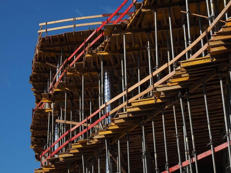 Comercial Costoya -  Estructura - Comercial Costoya