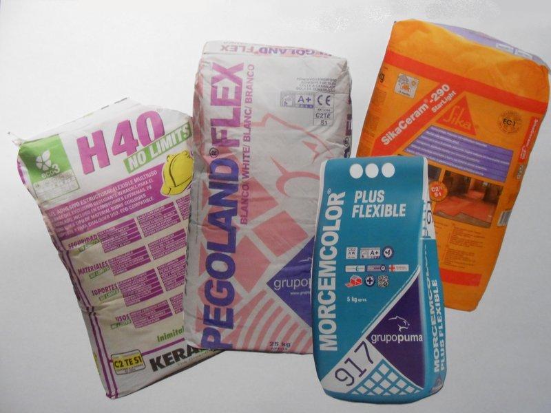 Comercial Costoya - Cementos y Morteros - Comercial Costoya