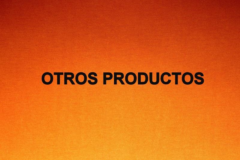 Comercial Costoya -  Otros productos - Comercial Costoya